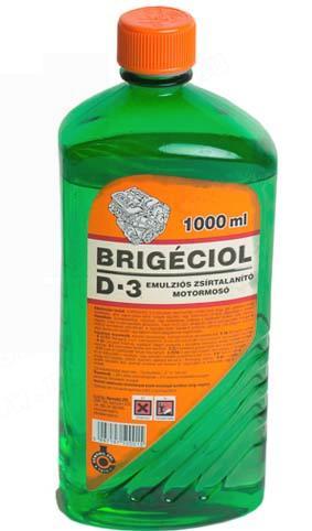 Brigéciol D3 1L-es