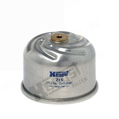 Centrifugál olajszűrő