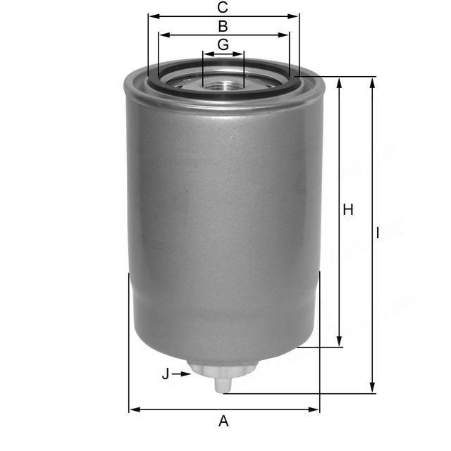 Gázolajszűrő
