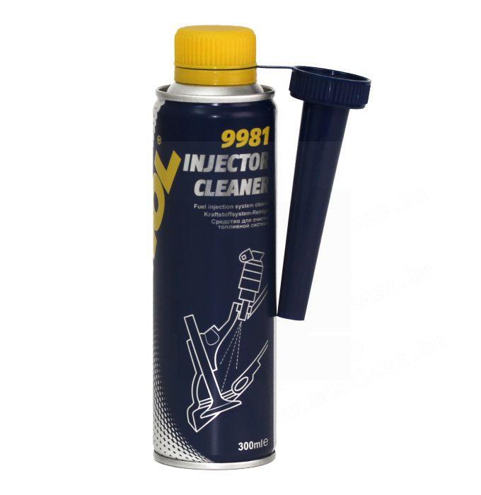 Injector Ceaner üzemanyagrendszer tisztító