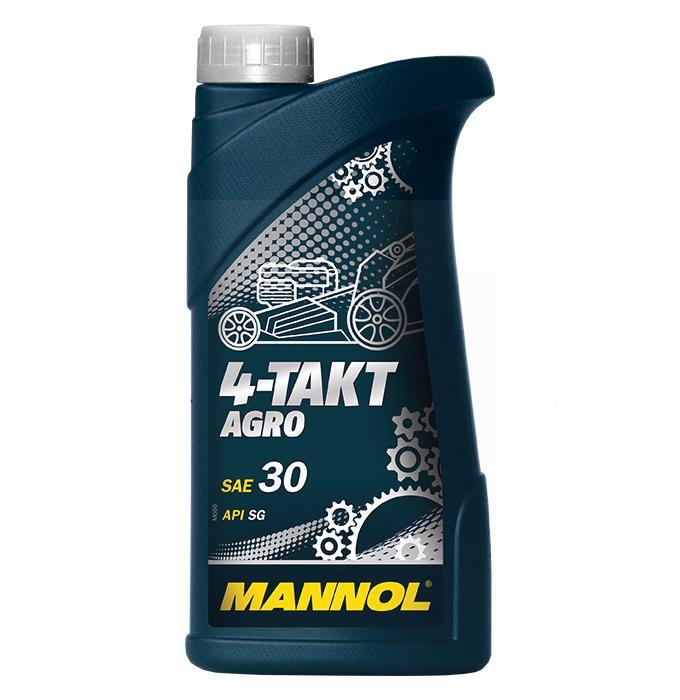 Mannol 4-Takt Agro SAE30