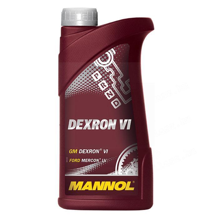 MANNOL ATF Dexron VI 1L