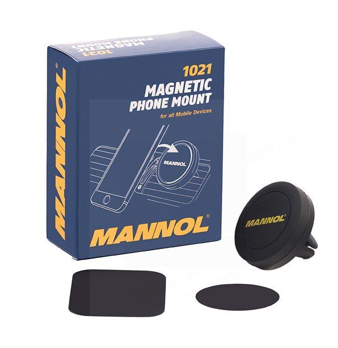 Mannol Magnetic phone mount, mágneses telefontartó