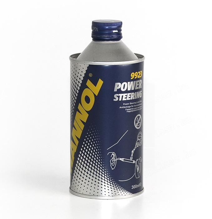 Mannol Power Steering Leak Stop 300ml