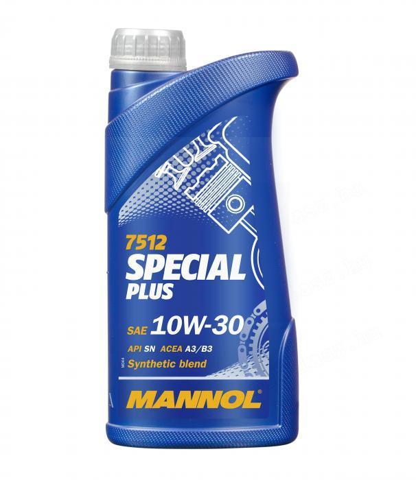 Mannol Special Plus 10W-30 1L-es