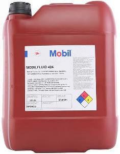 Mobil Fluid 424 20L
