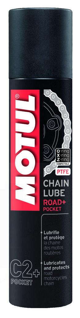 Motul Chain Lube Road+ C2+