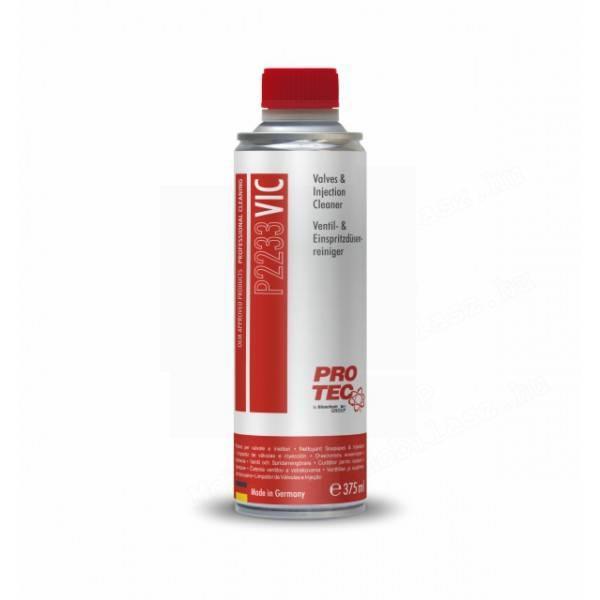 Pro-Tec Valves & Injection Cleaner Szelep és Injektor Tisztító