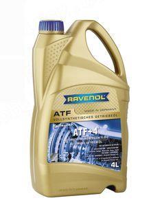 Ravenol ATF+4 4L