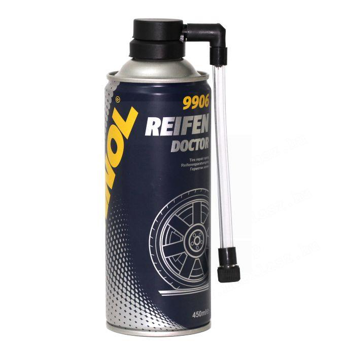 Reifen Doctor Defektjavító spray  300ml