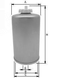 Üzemanyagszűrő