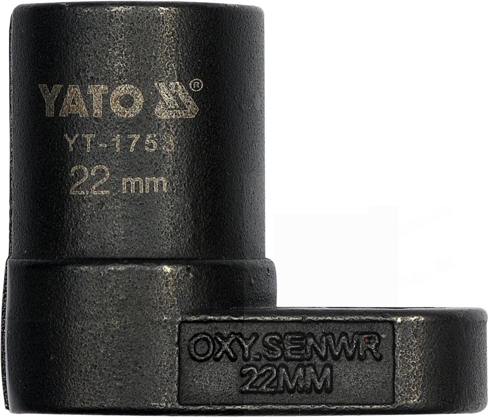 YATO Lambdaszonda kiszerelő kulcs